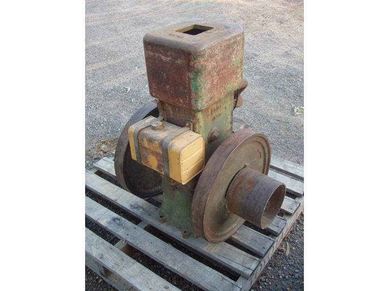 roseberry stationary engine 293436 004
