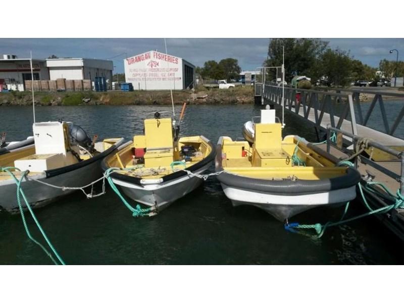 Fishing boat custom for sale trade boats australia for Custom fishing boats