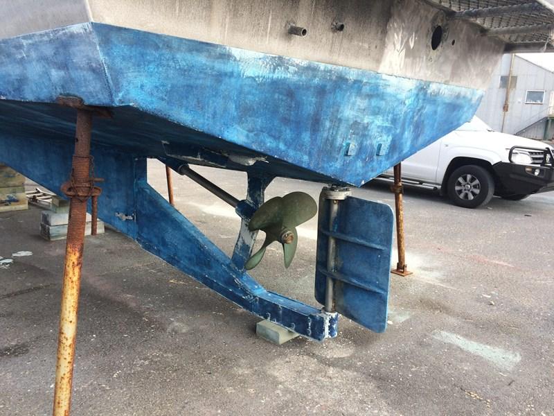 Aluminium Boat Builders Wa