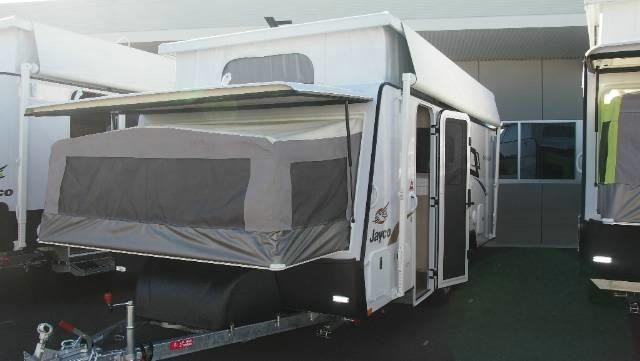 Lastest 2017 JAYCO EXPANDA 18582OB17EX POPTOP For Sale In Mount Gambier SA