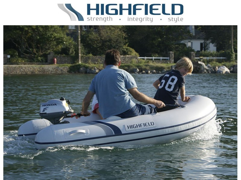 highfield 2.9m ultralite inflatable 295475 001
