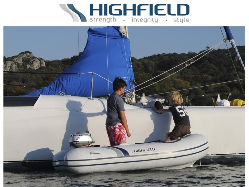 highfield 2.9m ultralite inflatable 295475 014