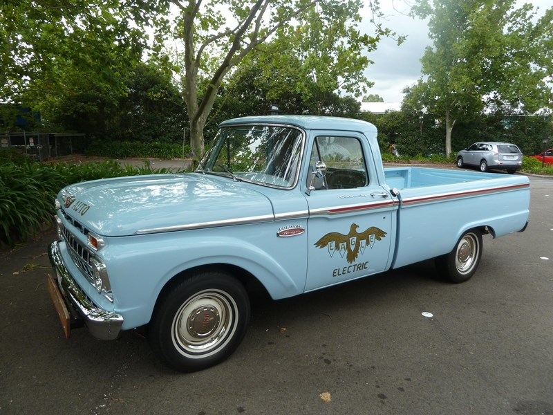 1965 ford f100 for sale 39 995