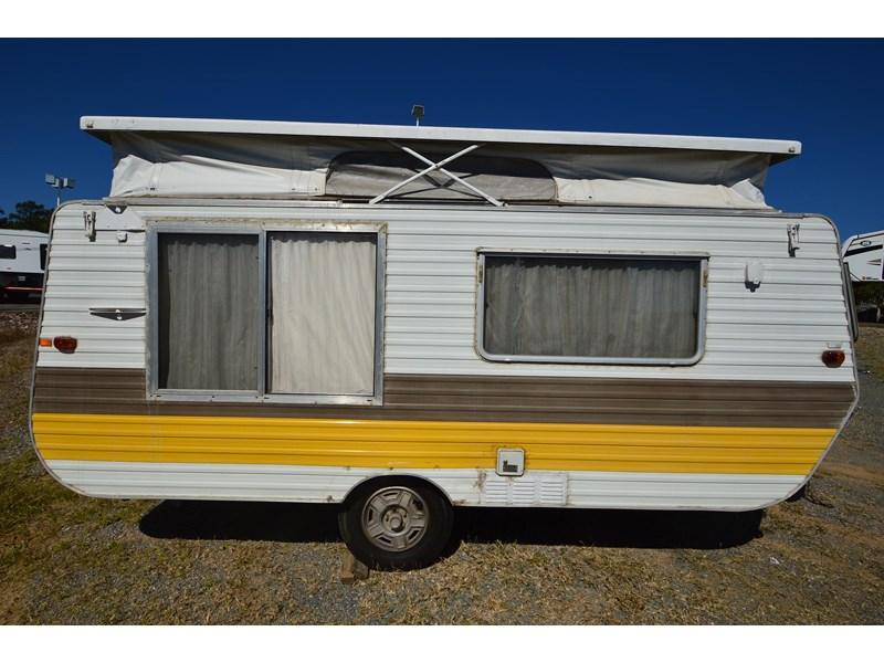 Lastest 1978 VISCOUNT SUPREME1739 2 AXLE For Sale  Trade RVs Australia