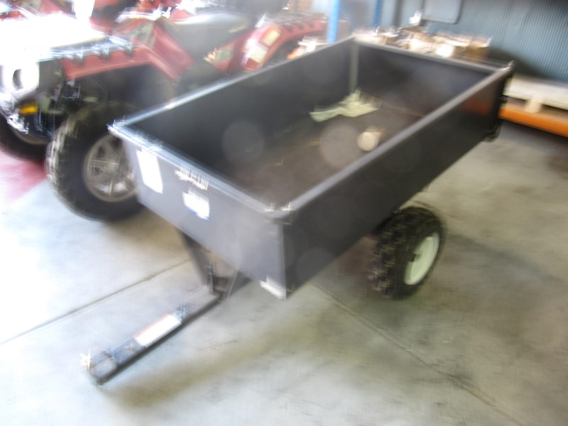 other tipper trailer to suit 4 wheel motor bike 304427 003