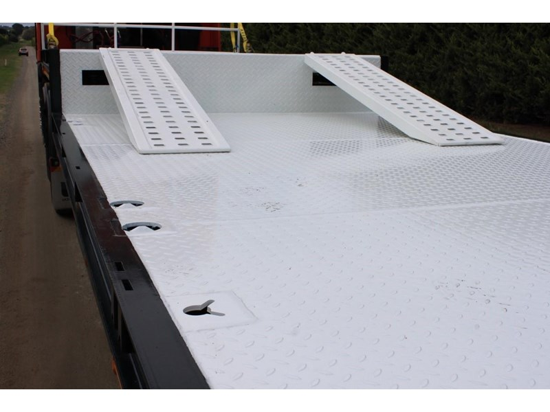 bullet drop deck with ramps 292104 019