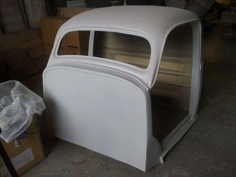 willys hand made fibreglass/composite kits 306819 005