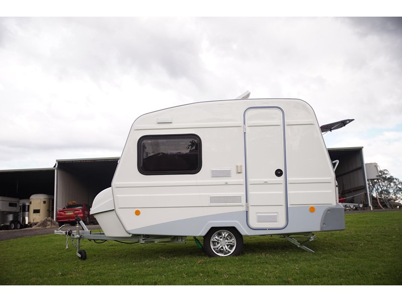 Amazing FOR SALE Websell Caravans