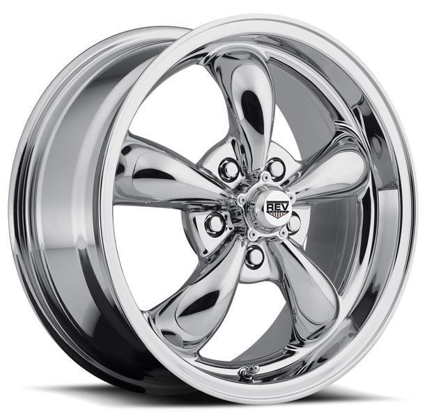 rev classic 100 17x7 and 17x8 307814 001
