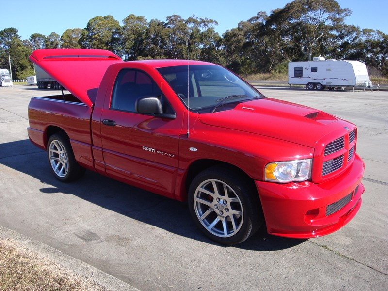 2004 dodge ram srt 10 for sale in nsw 69 000. Cars Review. Best American Auto & Cars Review