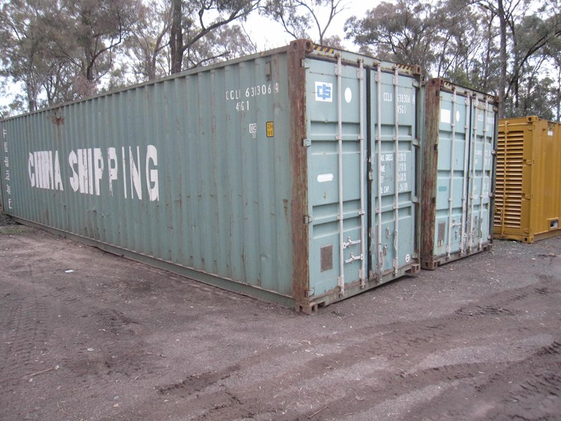 shipping containers 40ft 312826 001