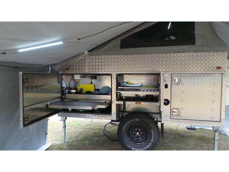 Brilliant Archive Custom Built Camping Trailer Randburg  Olxcoza
