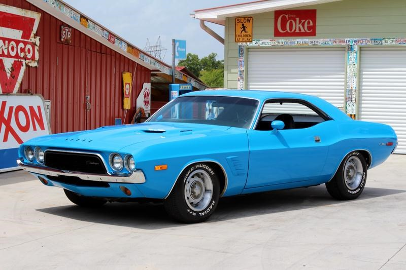 68 Dodge Challenger Project Car For Sale.html | Autos Post