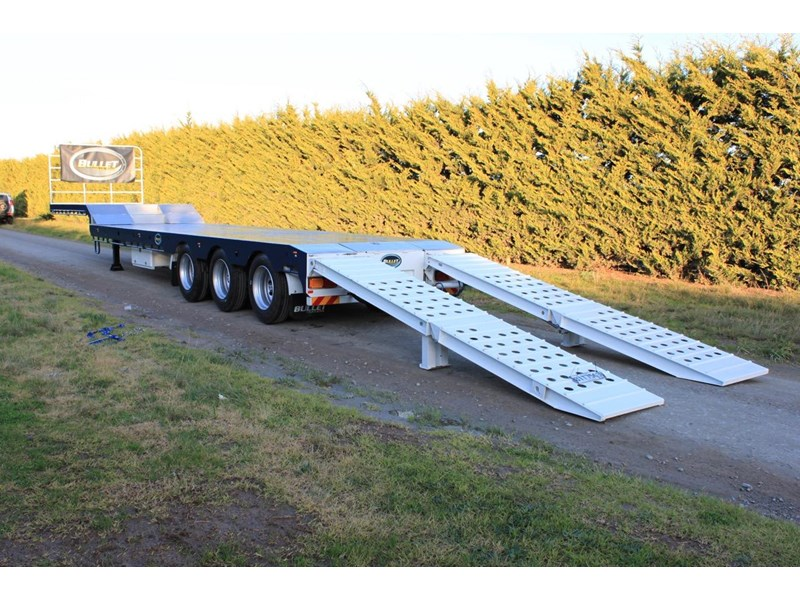 bullet tri axle drop deck widener 292155 021