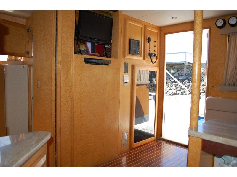 2000 CUSTOM TURBO POWER CATAMARAN for sale | Trade Boats, Australia