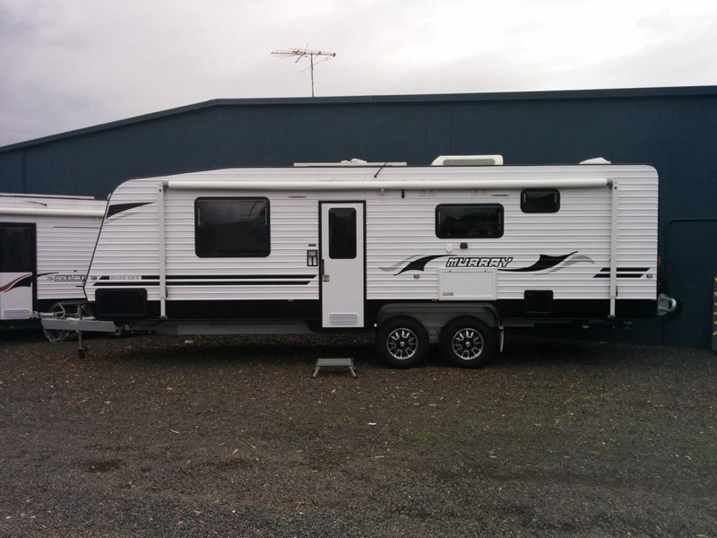 Cool 2015 FOREFRONT RV LE GRAND  FULL ENSUITE EXTREME  OFF ROAD For Sale