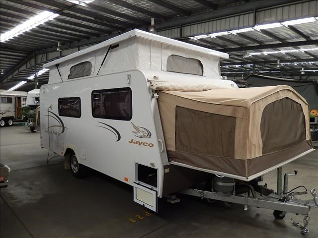 Cool JAYCO EXPANDA 20631 OUTBACK For Sale 50990