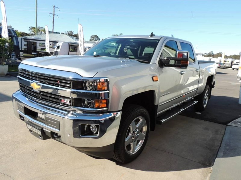 Used 2015 Chevy