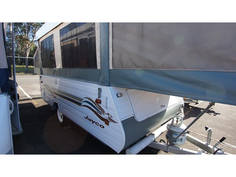 Beautiful JAYCO SWIFT For Sale In PORT MACQUARIE New South Wales Classified