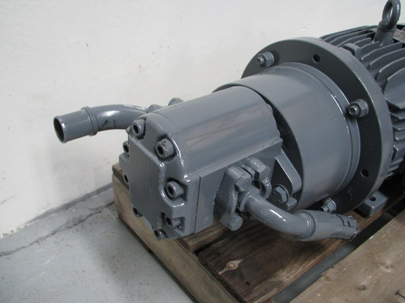 Weg 4kw hydraulic pump for sale for Hydraulic pumps and motors for sale