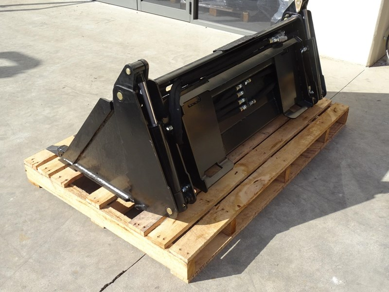 versatach skid steer bucket 327575 002