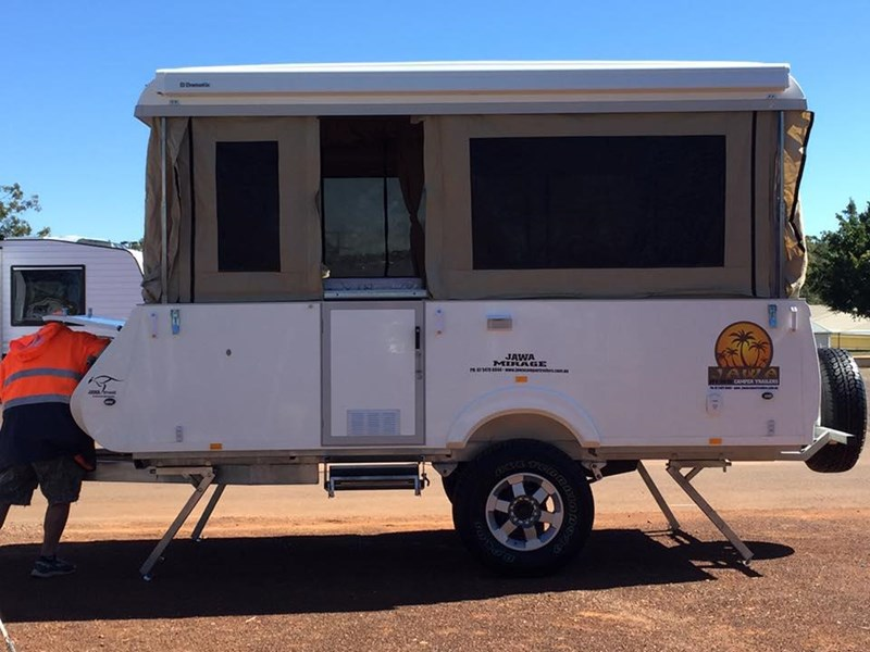 Wildboar Campers Camper Trailers Australia | Autos Post