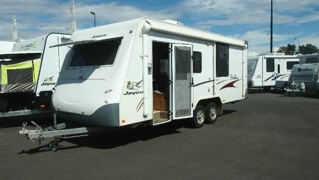 Original Home  Jayco Albury Wodonga Caravans RV And Camper Trailers Sales