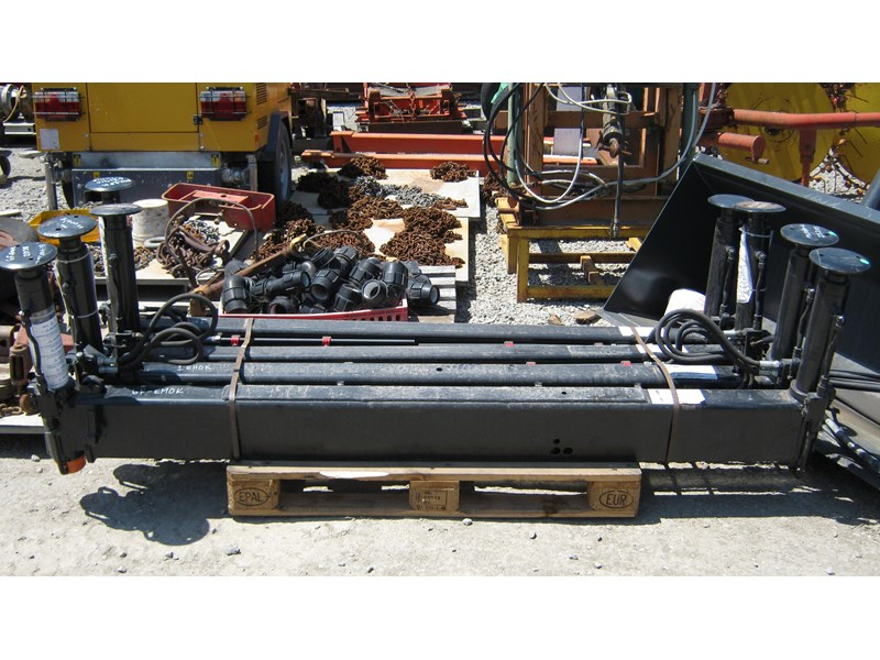 stabiliser legs (new) off hiab cranes 336964 002