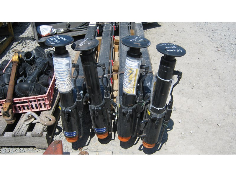 stabiliser legs (new) off hiab cranes 336964 003