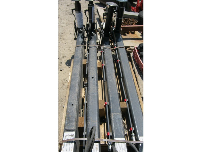 stabiliser legs (new) off hiab cranes 336964 001