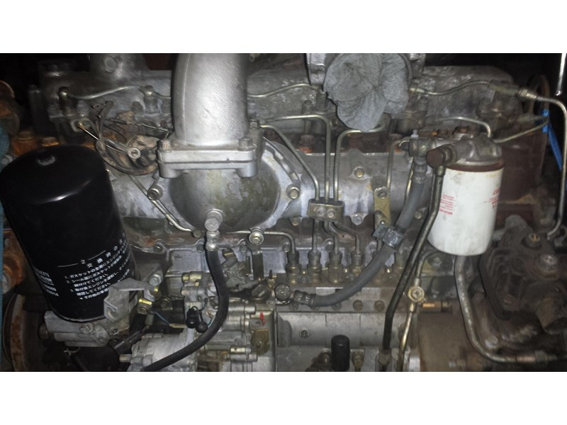 engines 6d16 turbo 337180 002