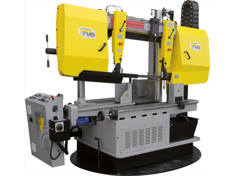 fmb double mitre bandsaw 176885 001