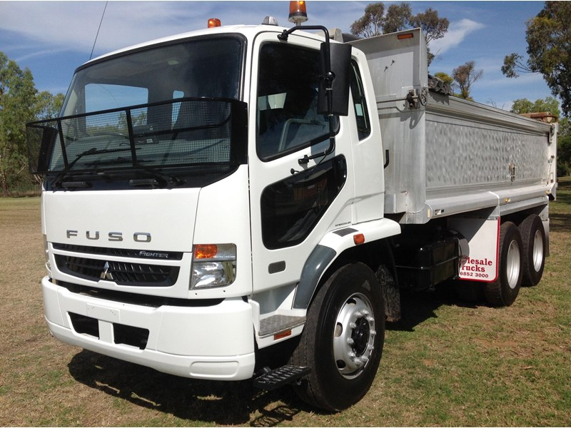 fuso fighter fn14 340920 014