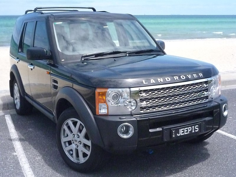 2007 land rover discovery for sale. Black Bedroom Furniture Sets. Home Design Ideas