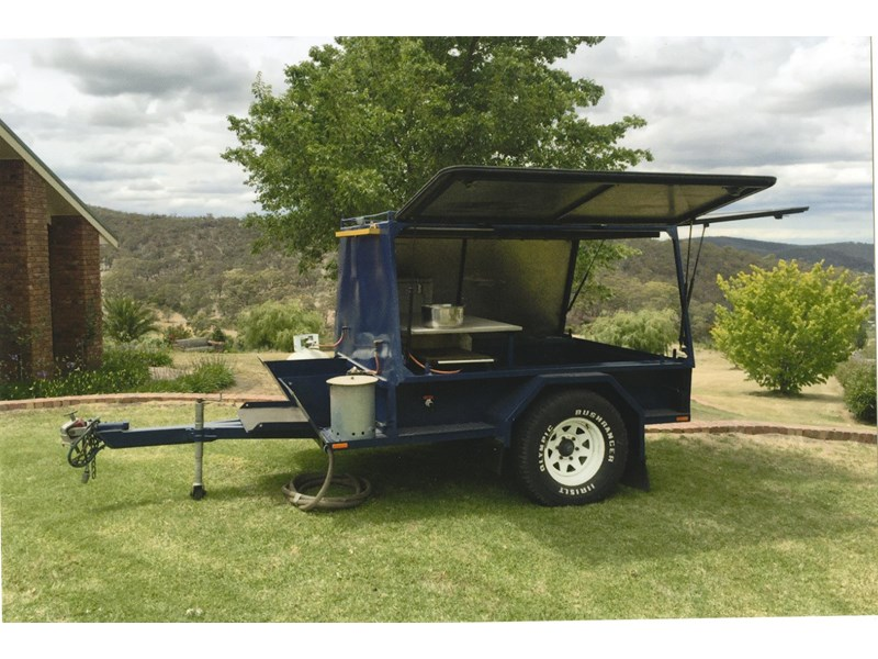 Fantastic Then Consider A Small Ass Camper, A Custommade Teardrop Trailer A Familyowned Business In North Las Vegas, Small Ass Campers Is The Dream Of Michael Smith Who Built His First Camper For Himself I Have A Wife And Son And