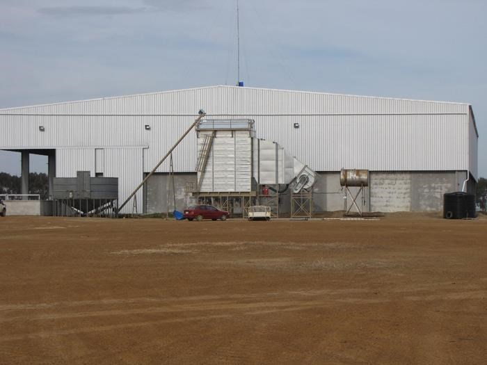 agridry grain dryer 384031 002