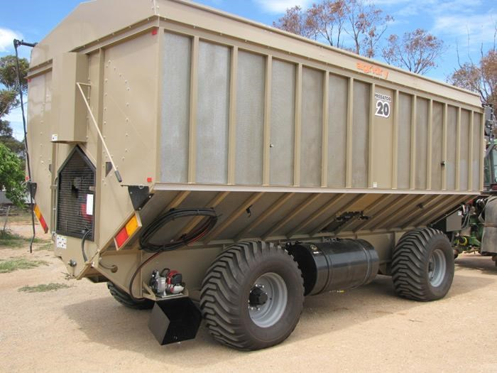 agridry mobile grain dryer 384039 006