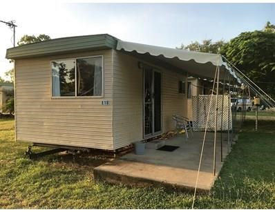 cabin portable cabins -   6m x 3m. 1 bedroom / bunkroom / kitchen / dining /annex. 397524 001