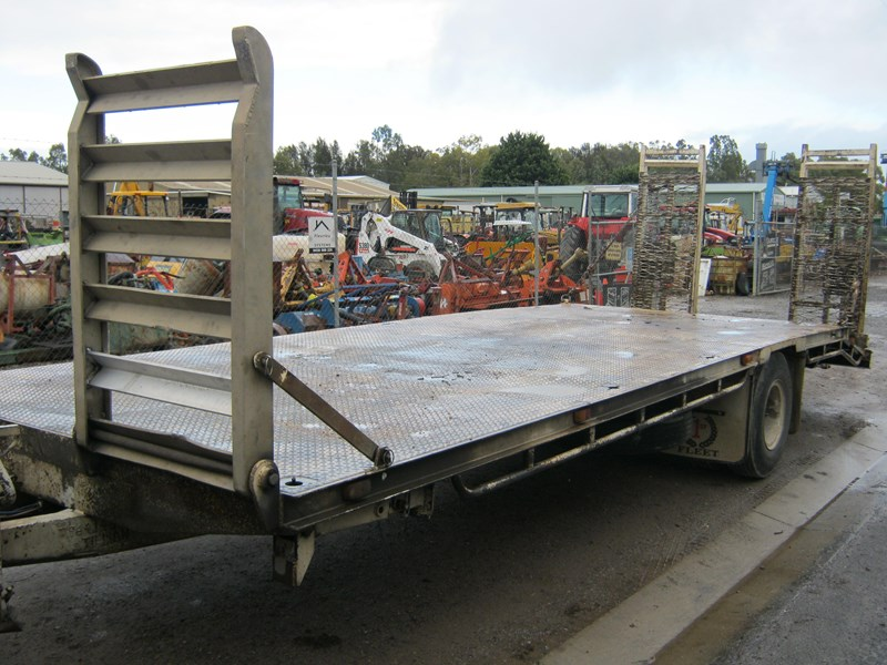 tieman dog trailer 408805 005