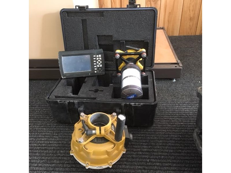 trimble machine for sale