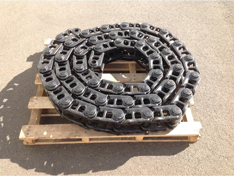 caterpillar 312 track chain 411934 001