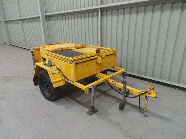 workmate speed advisory check unit 413491 005