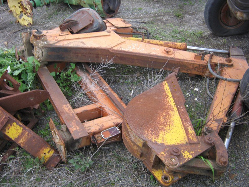 case backhoe attachment 213350 001
