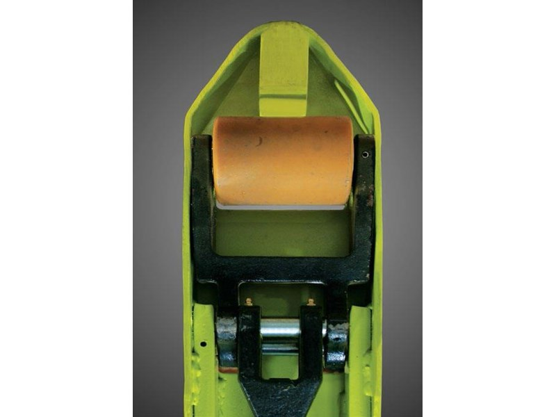 clark wpx45 electric powered pallet truck 414433 007