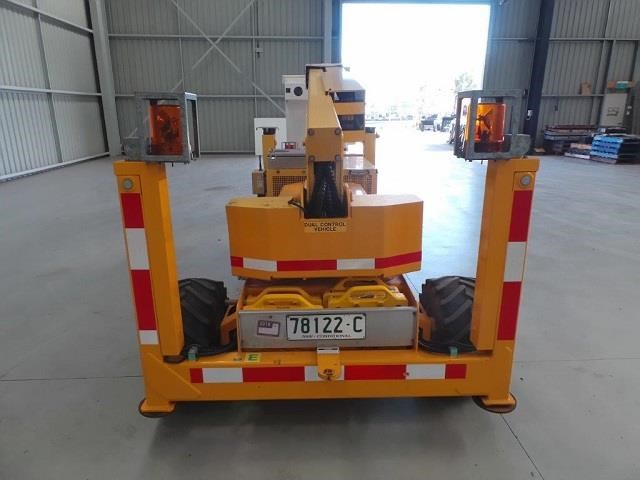 niftylift sp84st ewp 417190 006
