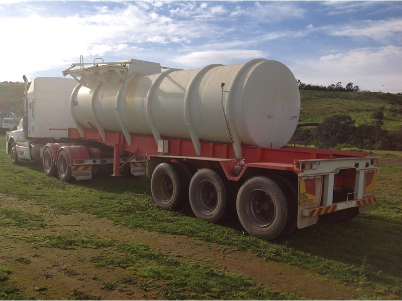 howard porter stainless steel  316 triaxle tanker 420211 004