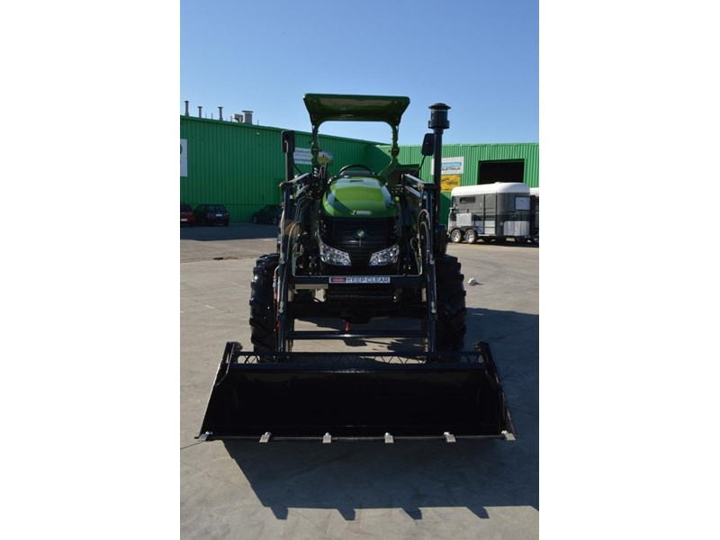 agrison 80hp cdf 4x4 4in1 bucket - 5 year warranty, free 6 ft slasher 424777 002