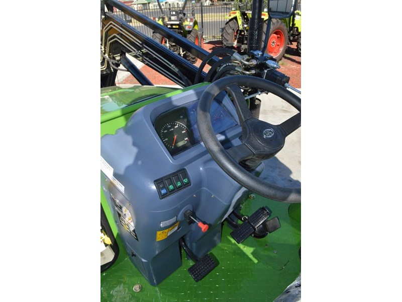 agrison 80hp cdf 4x4 4in1 bucket - 5 year warranty, free 6 ft slasher 424777 032