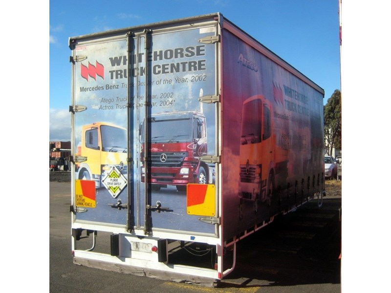 all truck 12 pallet curtainsider body 406731 005