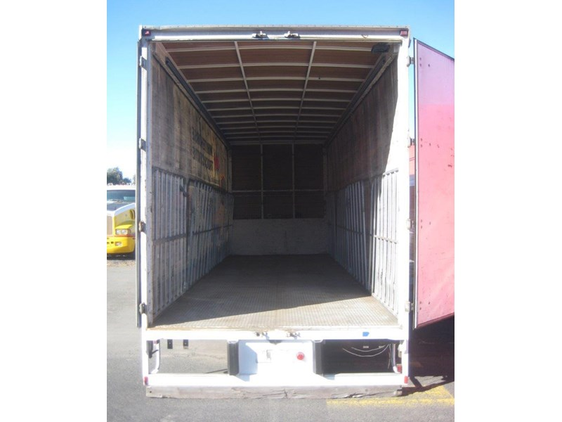 all truck 12 pallet curtainsider body 406731 009